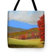 Early September Tote Bag