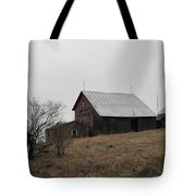 Early Spring Farm Tote Bag