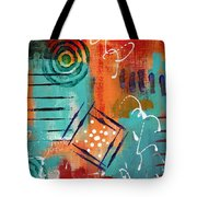 Early Stage Four Tote Bag