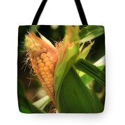 Ear's To You Corn Tote Bag