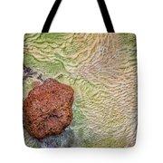 Earth Art 9491 Tote Bag