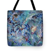 Earth Art Tote Bag