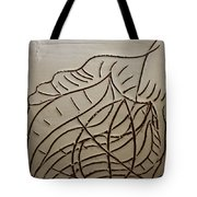 Earth Dreams  - Tile Tote Bag