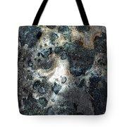 Earth Memories - Stone # 8 Tote Bag