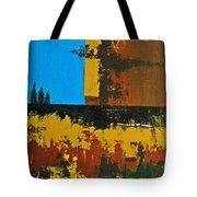 Earth Number Twelve Tote Bag