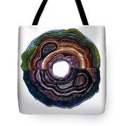 Earth Slice Tote Bag