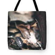 Earthen #2 Tote Bag