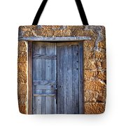 Earthen Colors Tote Bag