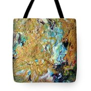 Earth's Embrace Tote Bag