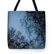 Earths Lungs Tote Bag