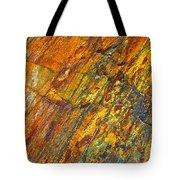 Earths Palette Tote Bag