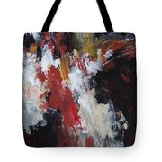 Earth's Voice Tote Bag