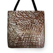 Earths Yield - Tile Tote Bag