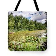 East Cramlington Nature Reserve Tote Bag