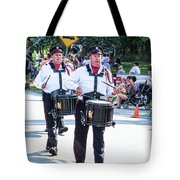 East Durham Volunteer Fire Company Inc 5 Tote Bag