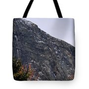 East Face Of Canon Mountain Tote Bag