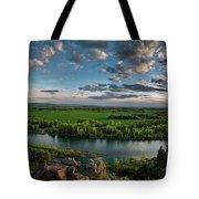 East Idaho View Tote Bag