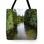 East Jordan 7 Tote Bag