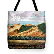 East Of Eden Tote Bag