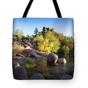 East Verde Revisited Tote Bag
