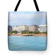 Eastbourne 1 Tote Bag