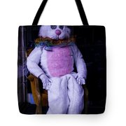 Easter Bunny Costume  Tote Bag