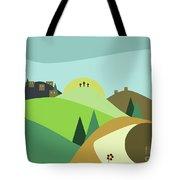 Easter Joy Tote Bag