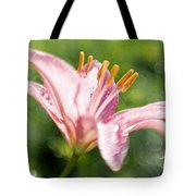 Easter Lily 1 Tote Bag