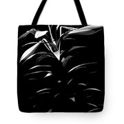 Easter Lily Two Tote Bag