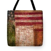 Easter Rising Tote Bag