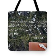 Easter Thoughts Tote Bag