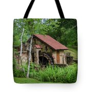 Eastern College - Water Mill Tote Bag