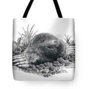 Eastern Mole Tote Bag