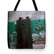 Eastern State Penitentiary 16 Tote Bag