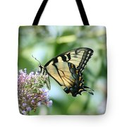 Eastern Tiger Swallowtail 2 Tote Bag