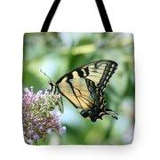 Eastern Tiger Swallowtail 2 Tote Bag