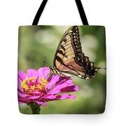 Eastern Tiger Swallowtail 2016-1 Tote Bag