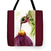 Eat Fresh II Tote Bag