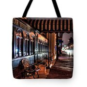 Eatery Tote Bag