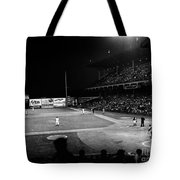 Ebbets Field, 1957 Tote Bag