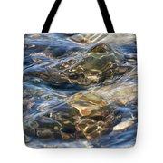 Ebbing Tide 1 Tote Bag