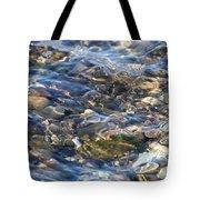 Ebbing Tide 2 Tote Bag