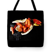 Ebony Angels Tote Bag