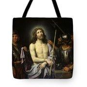 Ecce Homo  Tote Bag by Pierre Mignard