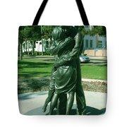 Ecclesiastes 3-8 Tote Bag