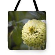Echinacea Milkshake Tote Bag