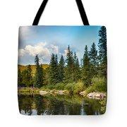 Echo Lake 2 Tote Bag