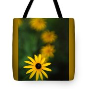 Echoes Tote Bag