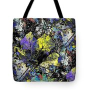 Echoes Of Autumn Tote Bag