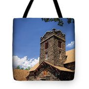 Eckert Colorado Presbyterian Church Tote Bag